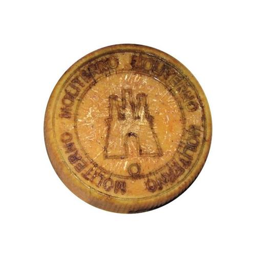 Canestrato di Moliterno I.g.p. (pz. da 500 - 550 gr.)