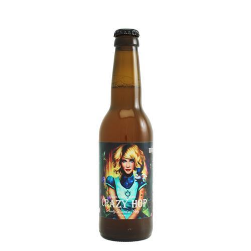 Birra Artigianale - White Ipa 33 cl