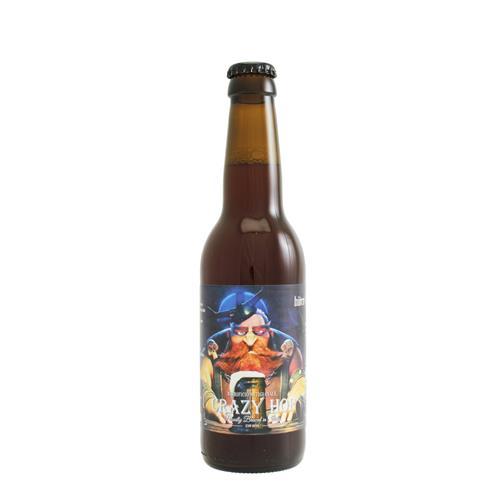 Birra Artigianale - Bière de Garde 33cl