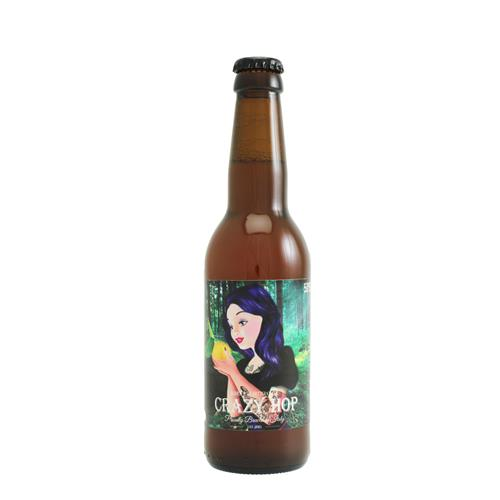 Birra Artigianale - Session Ipa 33 cl.
